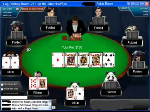 Poker online 1Bet casino – 14603