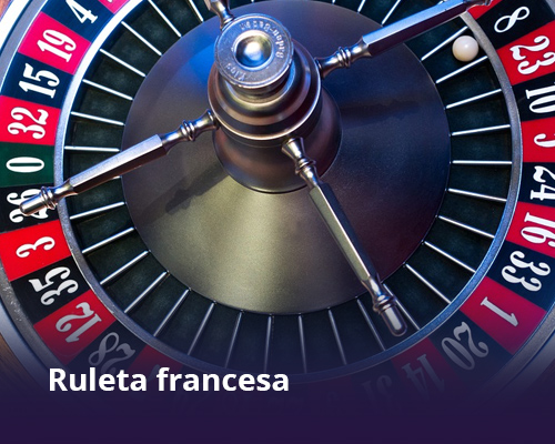 Ruleta francesa como vencer – 20060